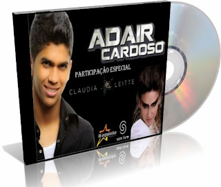 Adair Cardoso – Enamorado Part. Claudia Leite