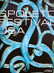 2013 Spoleto Festival USA Ticket Brochure
