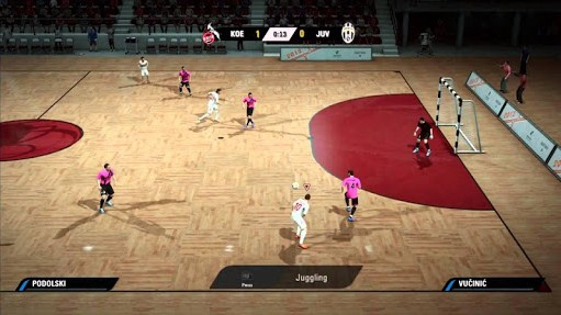 Free Download Futsal Game 2.2.0 APK for Android