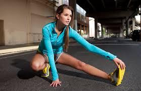 Alongamento pode ser vilão das lesões nos esportes