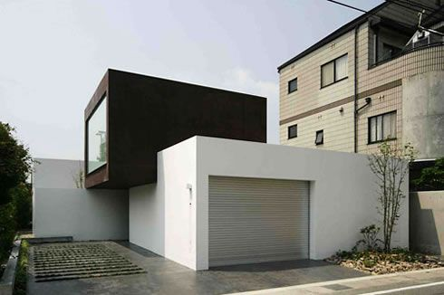 Simple Modern Homes stylish simple modern homes in japan | your modern interior