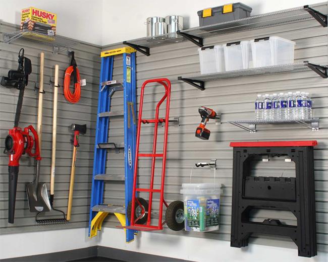 Garage Storage Solutions Portfolio Design Blog