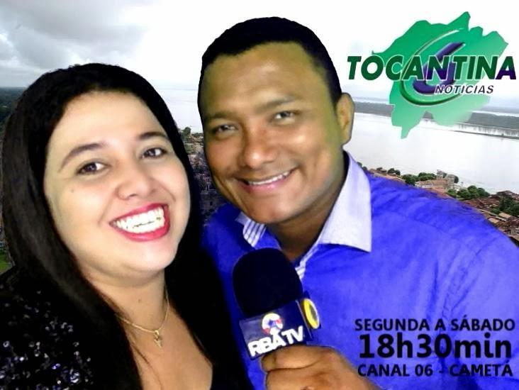 TV Tocantina