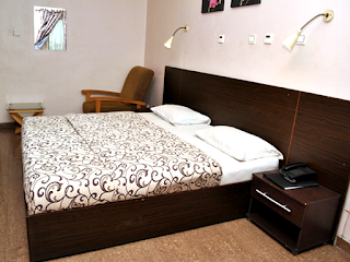 Dannic Hotel, Port Harcourt Standard rooms
