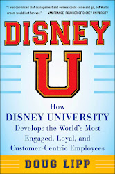 Between Books - Disney U