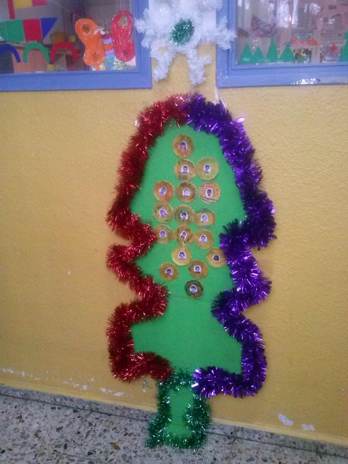Raquel infantil nuestro arbol de navidad - Arbol navidad barato ...