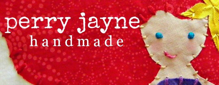 perry jayne handmade