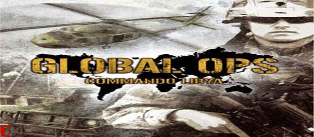 Global Ops Commando Libya-PROPHET