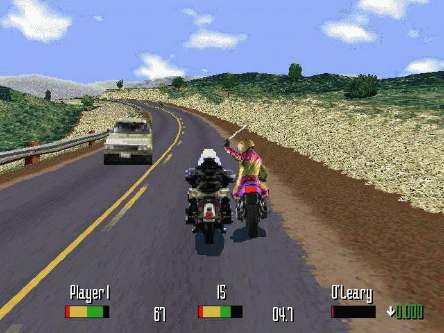[PC Game] Road Rash iso