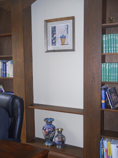 Main Floor Office Pics
