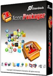 تحميل برنامج تغيير أيقونات الجهاز IconPackager