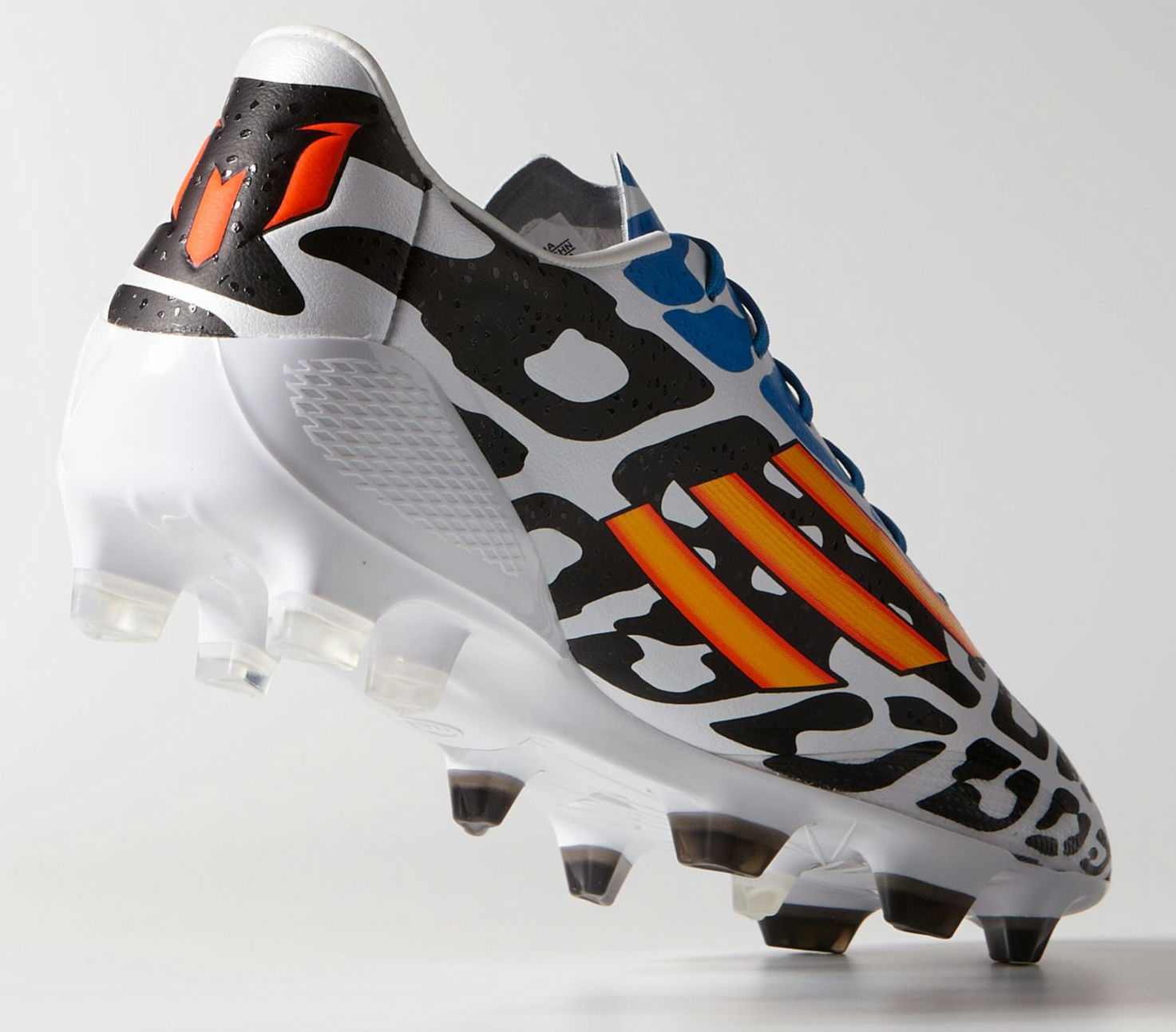 Adidas Adizero Messi 2014 World Cup Battle Pack Boot ...