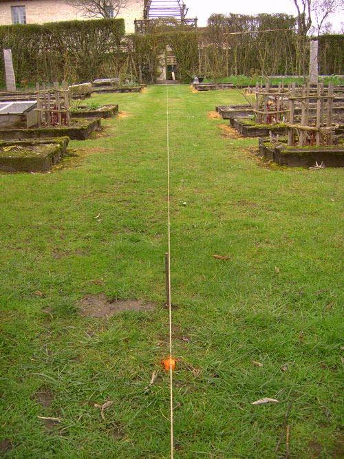 Le blog du jardinier du prieur d 39 orsan domus apis for Jardin oriente est