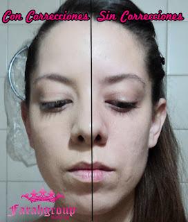 Maquillajes paso a paso