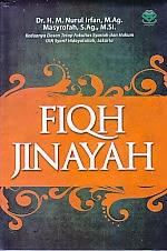 toko buku rahma: buku FIQH JINAYAH, pengarang nurul irfan, penerbit amzah