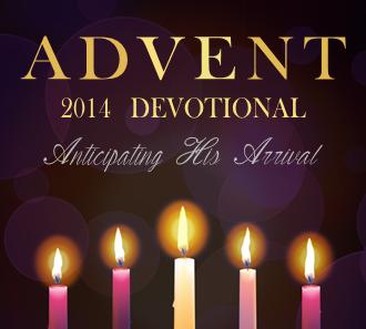 2014 Advent Devotional