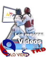 VIDEOS TAEKWONDO