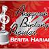 ABPBH 25 - 2012 Perkenal Anugerah Seri Perak Sempena 25 Tahun