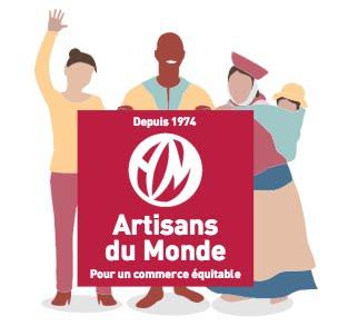 Artisans du Monde-Montpellier