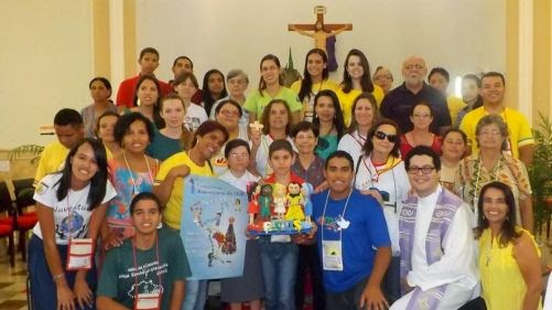 1º Congresso Americano da IAM foi tema de formação em Goiânia