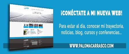 Sigue el blog en la web