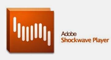adobe shockwave player 12 3
