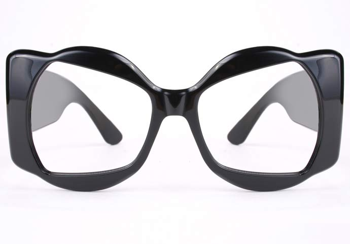 Dzmitry Samal's 2012 eyewear collection: Intersection
