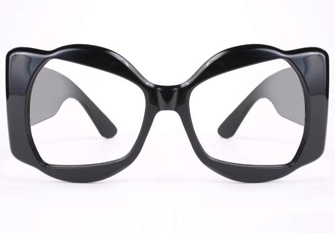Dzmitry Samal's 2012 eyewear collection: Intersection