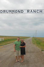 Pioneer Woman's Ranch