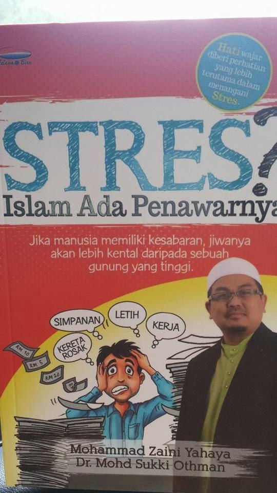 Stres? Islam Ada Penawarnya