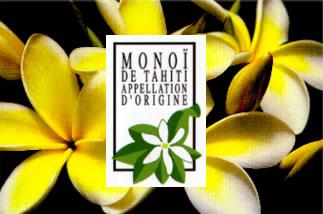 Monoi Origin