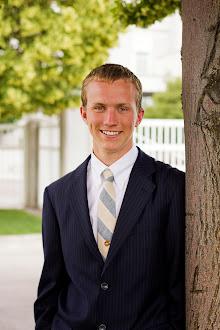 Elder Timo Pew