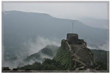 Pratapgadh Fort Mahabaleshwar