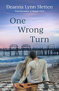 One Wrong Turn ~ Re-releasing Soon!