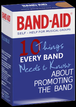 band tune up