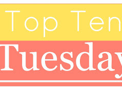 Top Ten Tuesday: Words/Topics That Make Me NOT Pick Up a Book