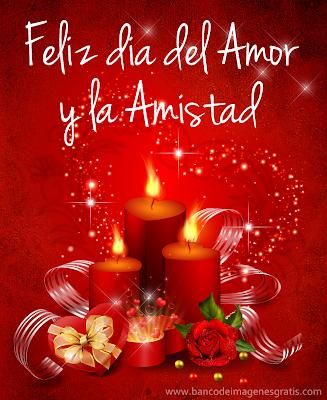 Imágenes de Amor para el 14 de febrero día de San Valentin