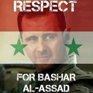 Θα απελευθερωθεί κι η τελευταία ίντσα της Συρίας...