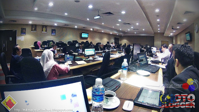 Mesyuarat Jawatankuasa Pengurusan Maklumat Negeri & Jawatankuasa Pemandu ICT Bil.4 2015 JPN Johor