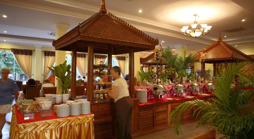 Cambodia Siem Reap Hotel Somadevi Angkor Resort & Spa