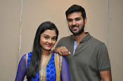 Basthi Movie first look launch photos-thumbnail-15