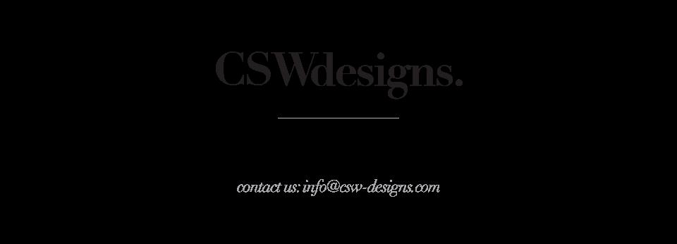 CSWdesigns