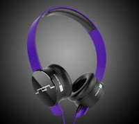 Sol Republic Headphones: Customize With Colored Headbands and Cables