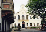 Edifício dos Paços do Concelho de S. Vicente