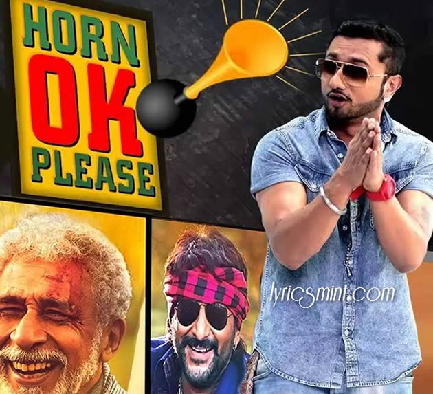 Horn Ok Please by Honey Singh