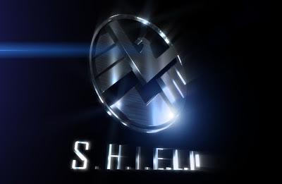 S.H.I.E.L.D. Piloto Drama ABC 2012-2013