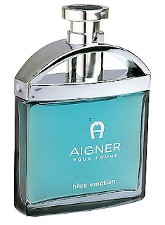 Aigner pour Homme Blue Emotion for men