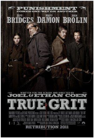 Báo Thù - True Grit (2011)