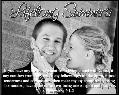 Lifelong Summers