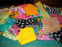 Sorting Tutorial for Beginning Quilters